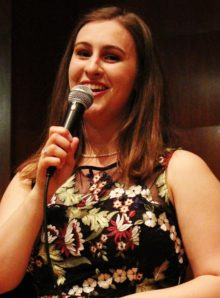 Madeleine Moran