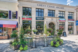 Chevy Chase Arcade